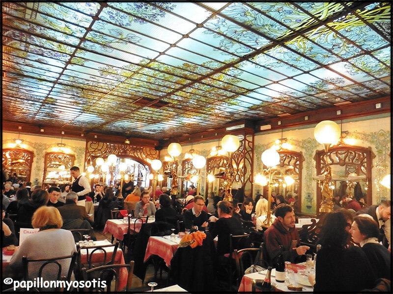 Bouillon Chartier Montparnasse_10