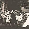 mariage de la sirène
