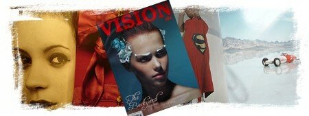 VisionCOverOctober