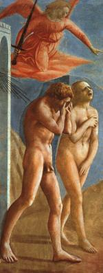 Masaccio,_The_Expulsion 1425