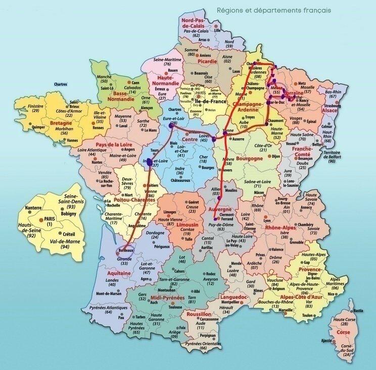 Vacances Meuse - 20