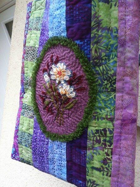sac batik