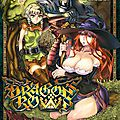 Manga one shot : dragon's crown