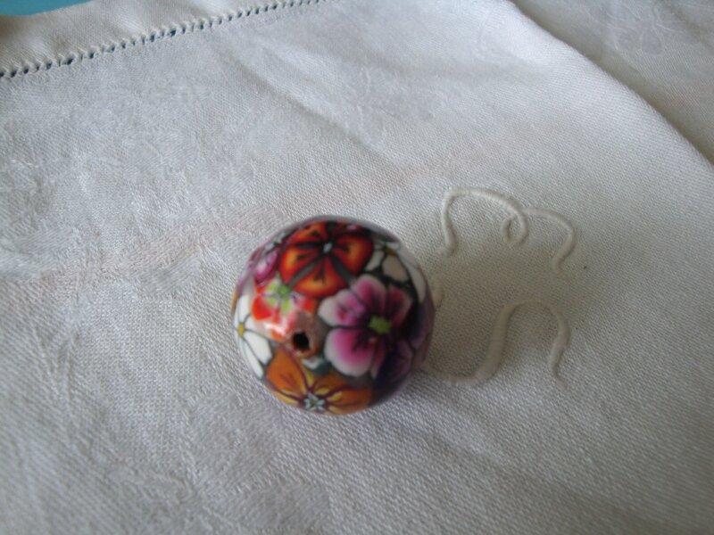 ma première perle