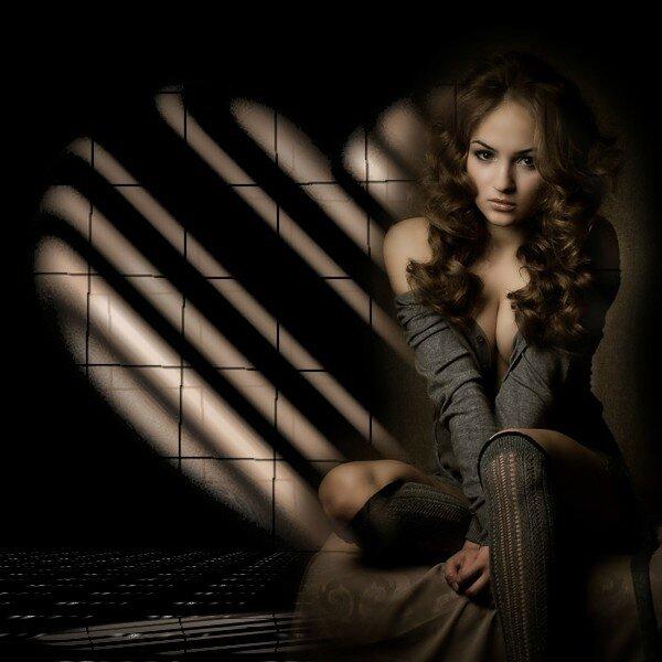 Coeur prisonnier