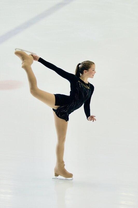 Compet Courchevel - 4