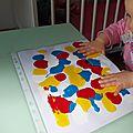Littlegirl a testé : la peinture propre