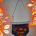 Superman tableau 2 Blog