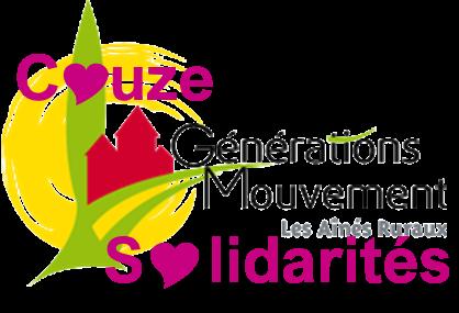 L'association Couze Solidarités vous informe ...