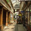 10a - Passage des Panoramas - 11-13 Bld monmartre - 151 rue Montmartre