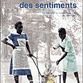 La couleur des sentiments de kathryn stockett*****