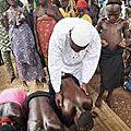 marabout voyant médium guérisseur africain
