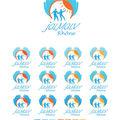 Création d'un logo : association jalmalv rhône
