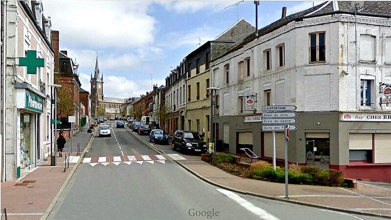 WIGNEHIES-Rue J