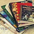 Enseigner l'histoire de l'art ? petite sélection d'ouvrages pour les 6-10 ans