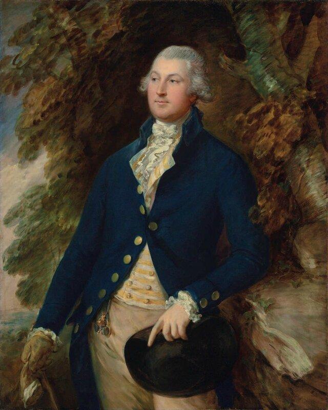 Thomas Gainsborough, R