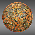 Philadelphia museum of art and the czech republic announce the return of an italian pageant shield