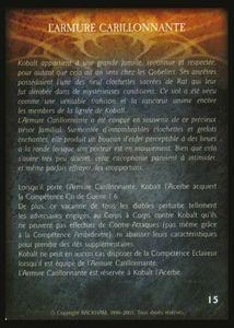 Kobalt l'acerbe - l_armure_carillonnante