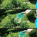 Buller ... ou faire des bulles