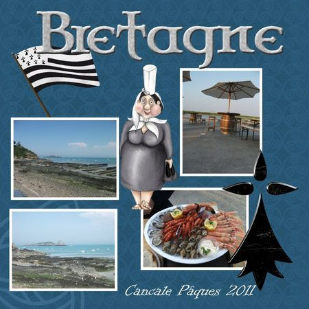 cancale 2011