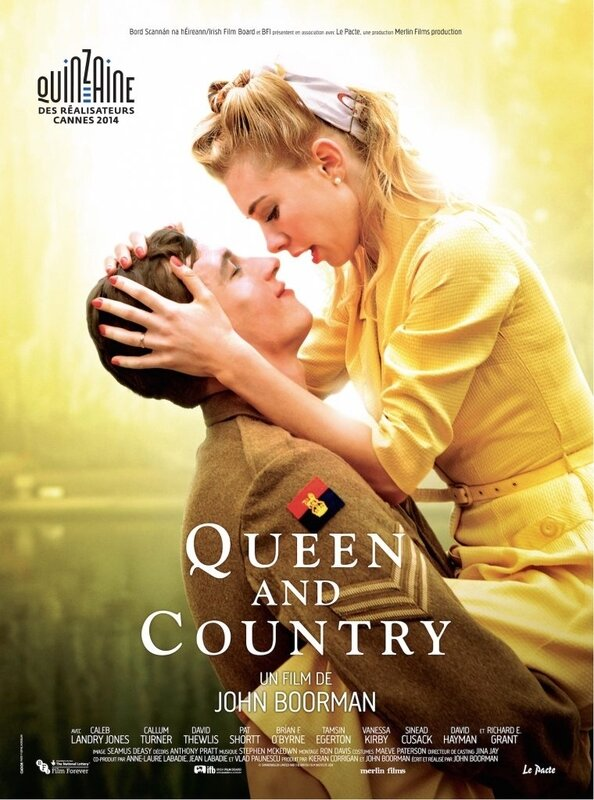 Queen-and-Country-affiche-760x1024