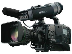 AG-HPX600