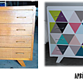 Tutoriel: comment peindre un meuble verni ou mélaminé?