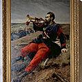 Cres, le clairon (1874)