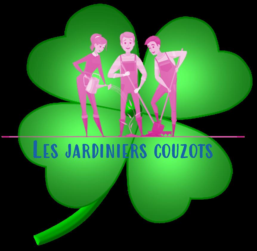 Les jardiniers couzots