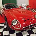 Alfa romeo giulia tz (1963-1965)