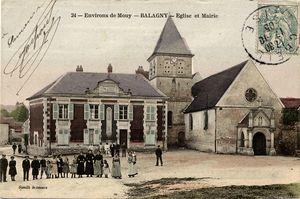 Eglise - Mairie 12