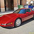 Chevrolet Corvette C4_03 - 1985 [USA] HL_GF
