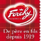 Forchy Logo