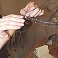 atelier fil de fer