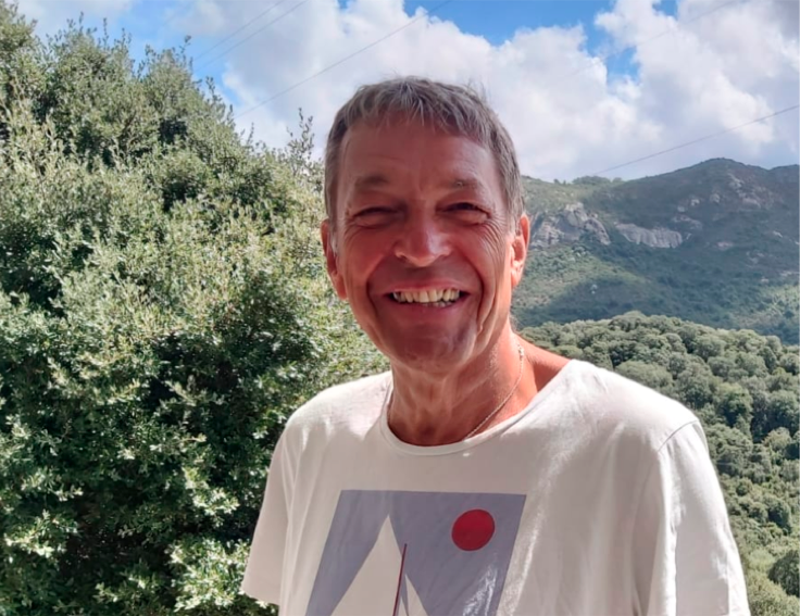 André Ariotti pour le blog