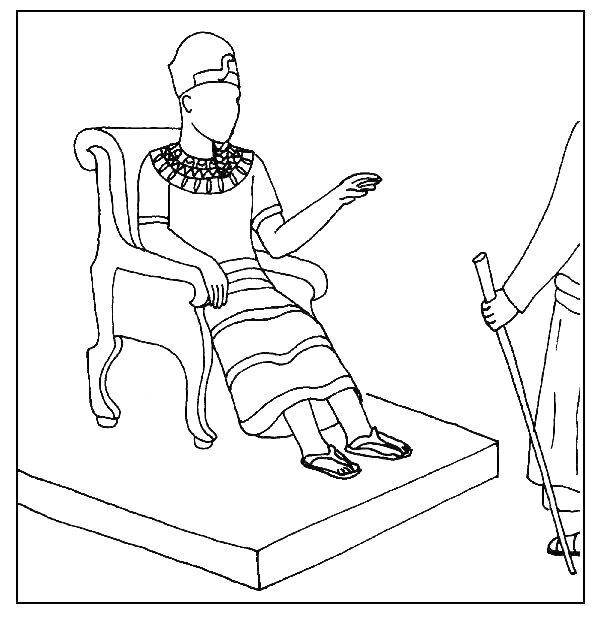 moussa-pharaon