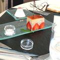 Le foie gras vu par le neuvième art :