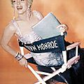 directors_chair-marilyn_monroe-1954-there_s_no_business-2a