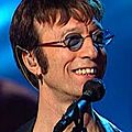 Robin gibb - i've got to get a message to you
