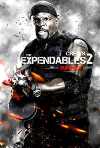 the-expendables-2-terry-crews-affiche-poster-hd