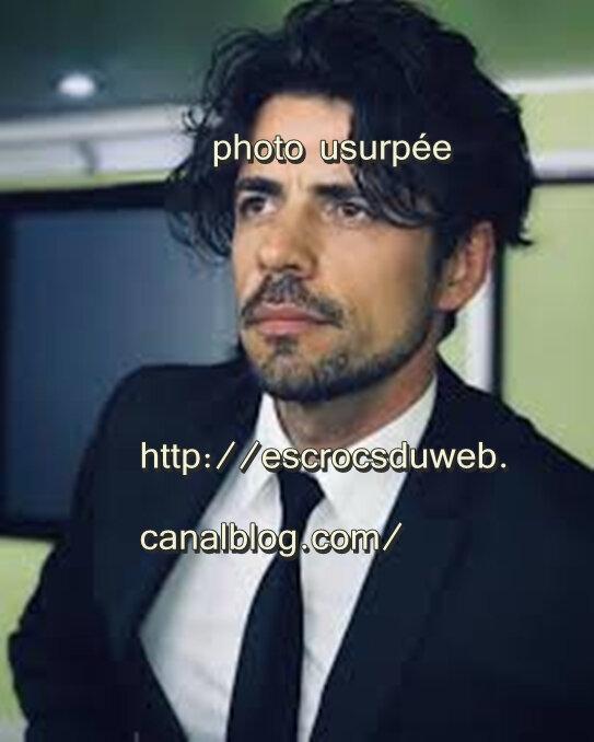 Juan Martin Jáuregui - acteur, usurpé