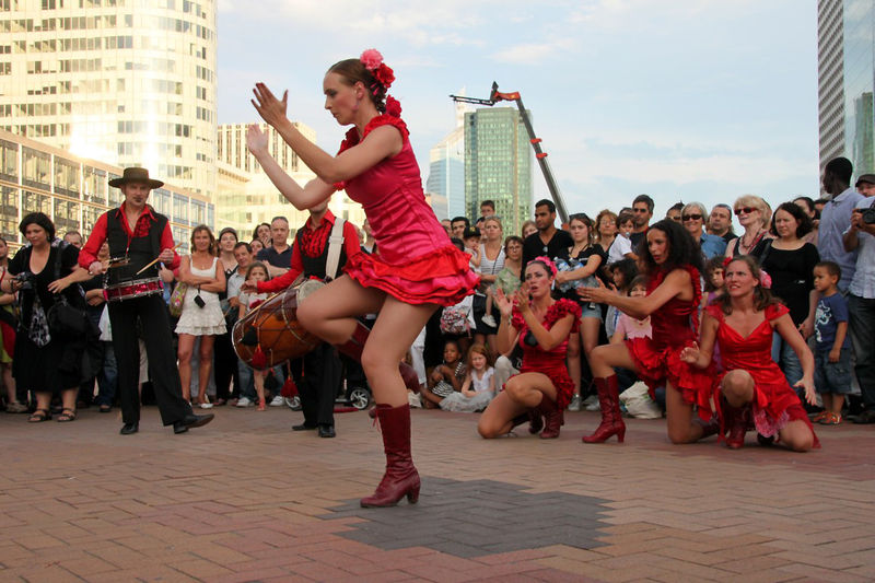La guardia Flamenca - Anda la Banda_5442