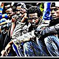 Une prime exceptionnelle de 2 500 euros pour inciter les migrants au retour dans leur pays ?
