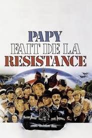 """Résultat de recherche d'images pour """"Papy fait de la résistance"""""""