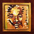 portrait femme africaine, dakar