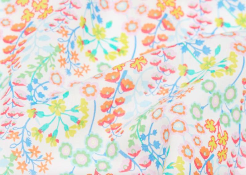 0363 8118 A Primula Blossom multicolore