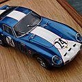Ferrari 250 GTO Sebring