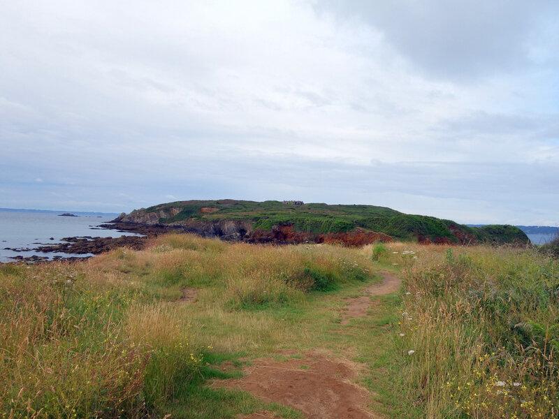 214 L'île de l'Aber