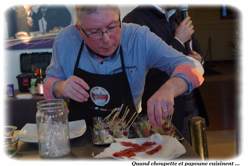 concours culinaire FFC- 2362