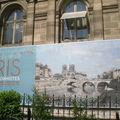 Paris au temps des impressionnistes, et aussi.....